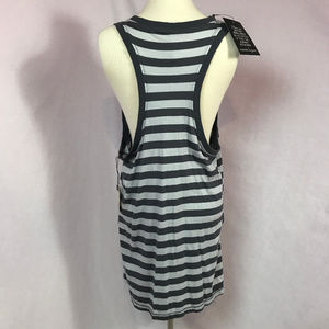Oonagh by Nanette Lepore Dresses - Oonagh Nanette Lepore Night Guy Striped Dress Sz S